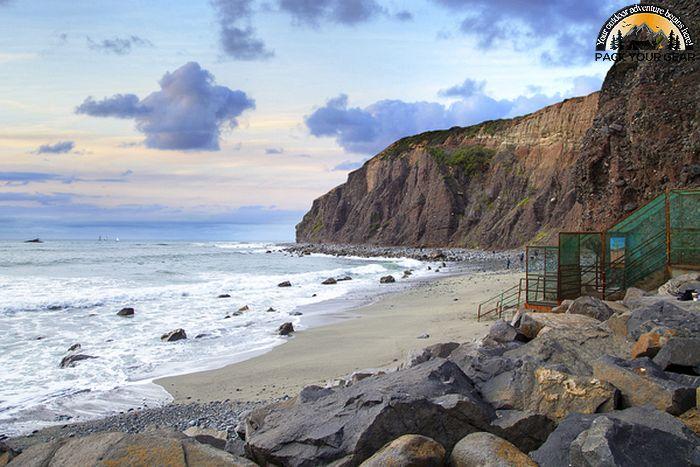 Doheny State Beach Dana Point