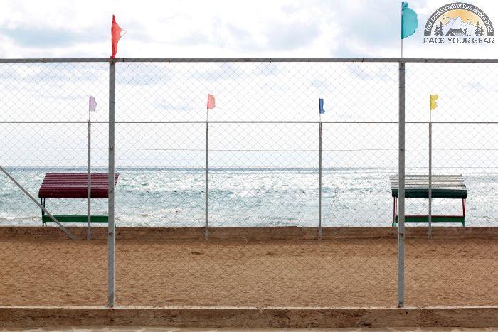 Check Beach Weather