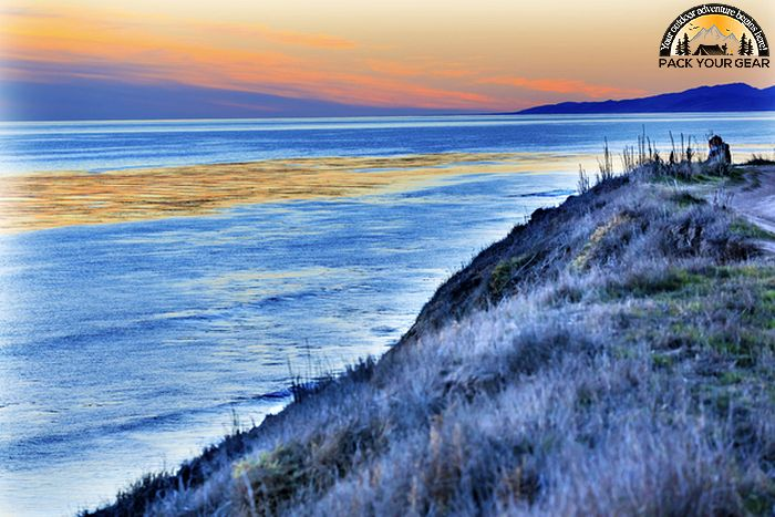 Refugio State Beach Goleta