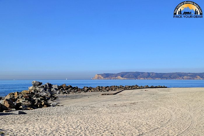 Silver Strand State Beach Coronado