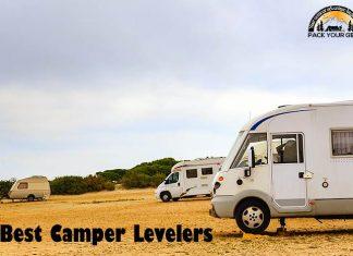 Best Camper Levelers