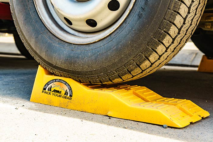 What Is A Camper Leveler?