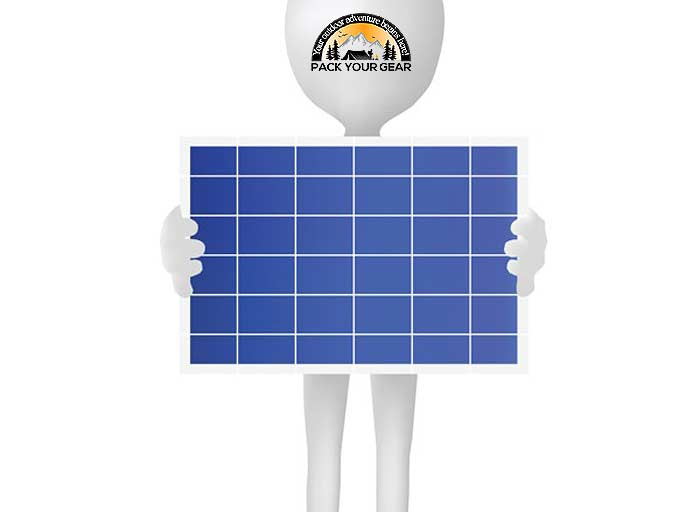 Advantages Of Solar Panels For Charging Rv Batteries