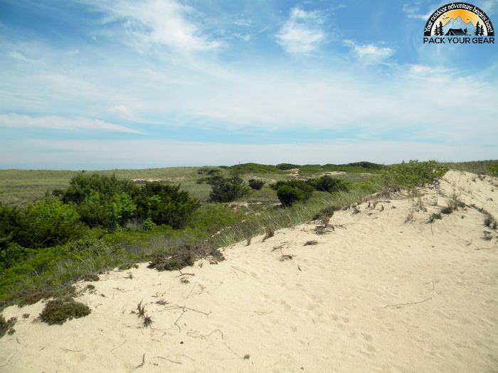Amagansett National Wildlife Refuge