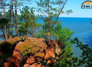 Best Wisconsin National Parks 1