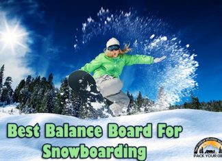 Best Balance Board For Snowboarding