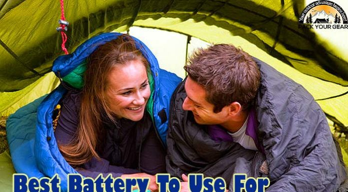 BEST Battery To Use For CPAP Camping