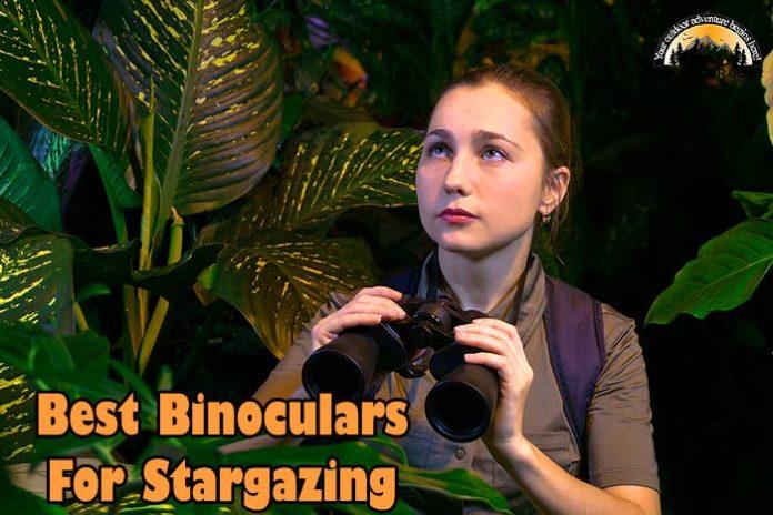 best binoculars for star gazing
