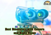 Best Binoculars With Camera And Night Vision
