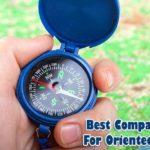 Best Compasses For Orienteering
