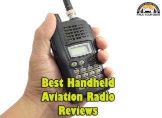 BEST Handheld Aviation Radios