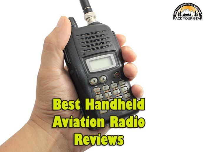BEST Handheld Aviation Radios