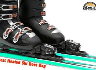 Best Heated Ski Boot Bag