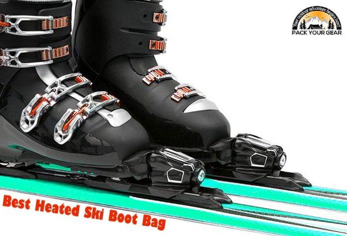 Best Heated Ski Boot Bag