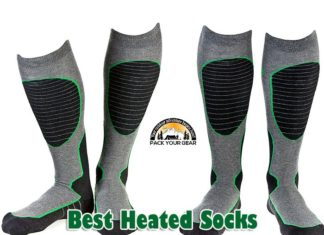 Best Heated Socks For Ski Boots