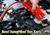 Best Jump Box For Cars