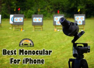 Best Monocular for iPhone