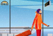 Best Padded Ski Bag For Air Travel