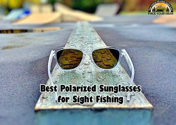 Best Polarized Sunglasses for Sight Fishing