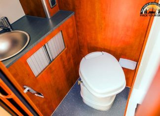 Best RV Toilet Treatment