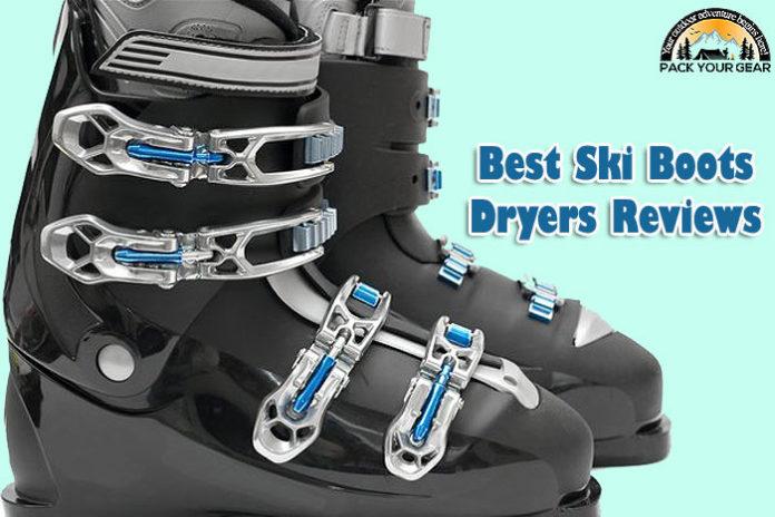 Best Ski Boots Dryer