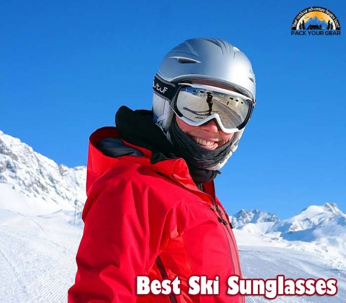 Best Ski Sunglasses