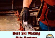 BEST Ski Waxing Kits