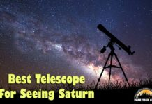 Best Telescope For Seeing Saturn