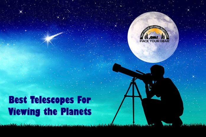 BEST Telescope For Planet Viewing