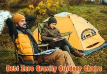 best zero gravity chair outdoors