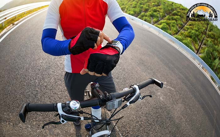 cycling GPS watches