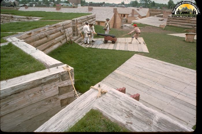 Fort Stanwix National Monument Wiki