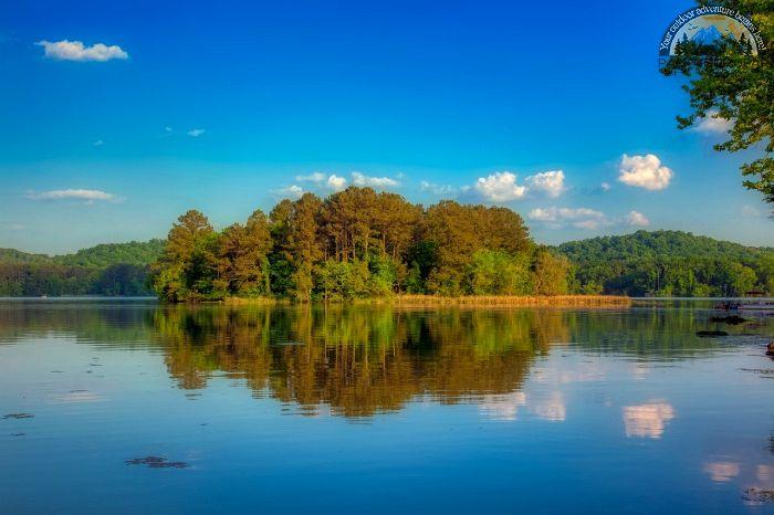 Guntersville Lake