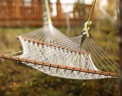 Hammock Spreader Bar