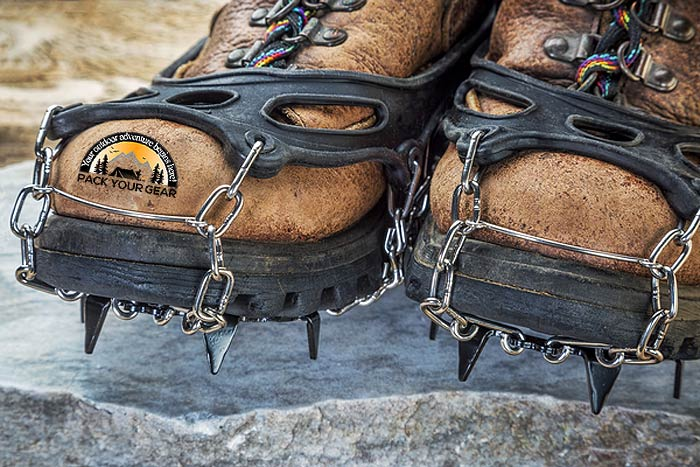 How Do I Know If My Boots Are Crampon Compatible?