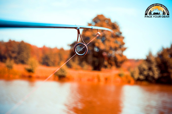 How Do You Rig A Fishing Pole For Trout?