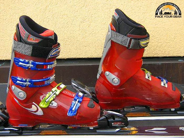 How Does Heated Ski Boot Bag Work?