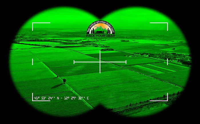 How Far Can You See With Night Vision Binoculars?
