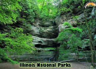 Illinois National Parks