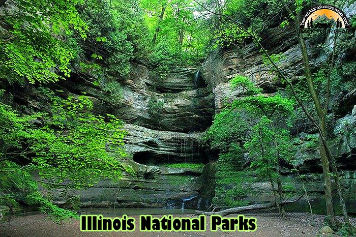 Illinois National Parks
