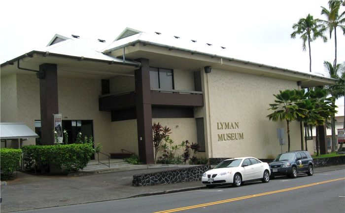 Lyman Museum And Mission House Wiki
