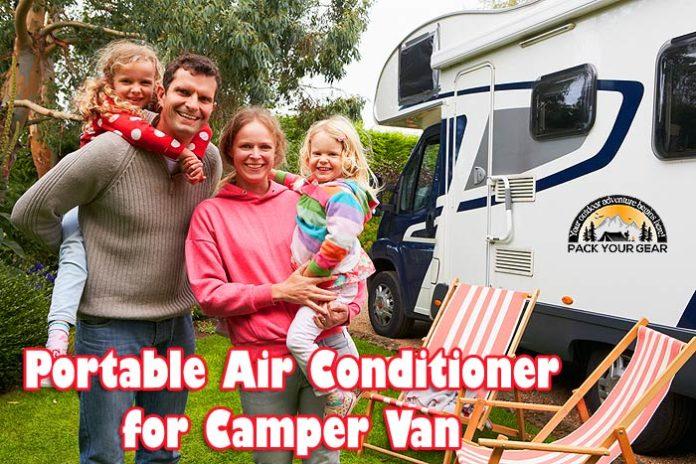 Portable Air Conditioner For Camper Van