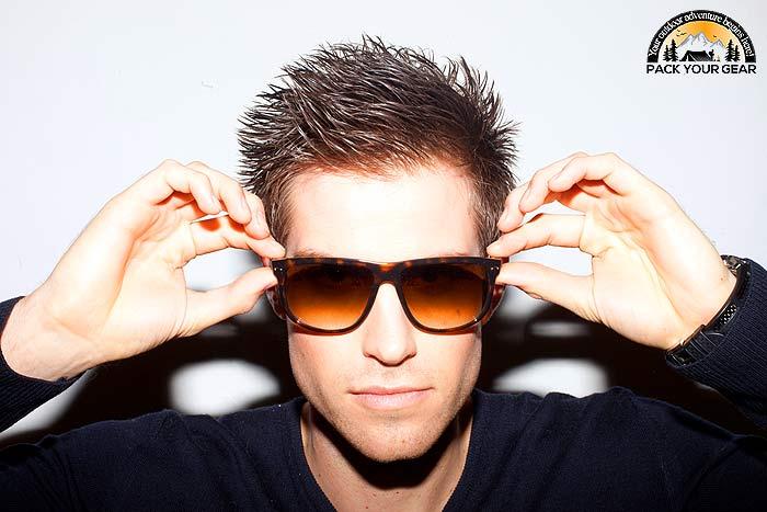 Sunglasses Frames