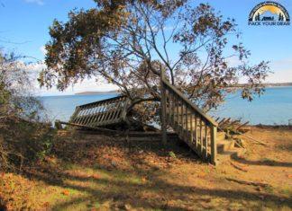 Target Rock National Wildlife Refuge