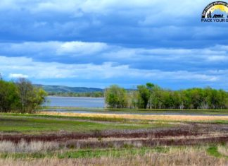 Two Rivers National Wildlife Refuge