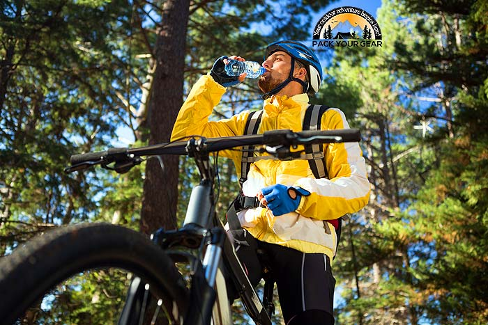 What Are Hydration Packs?
