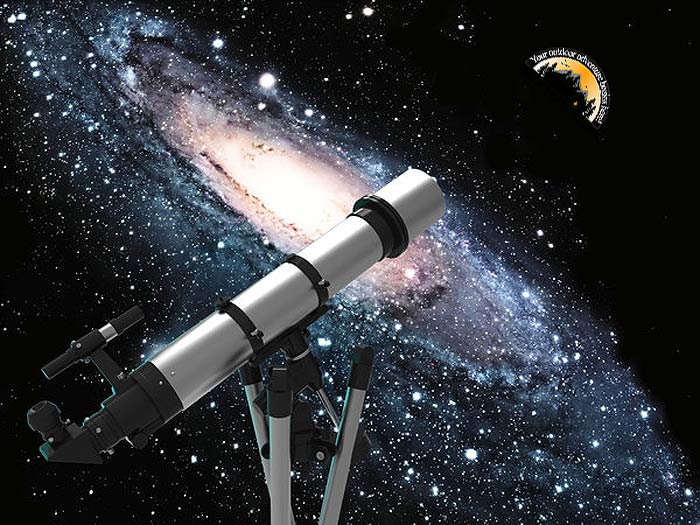 What Is Galaxy Viewing?