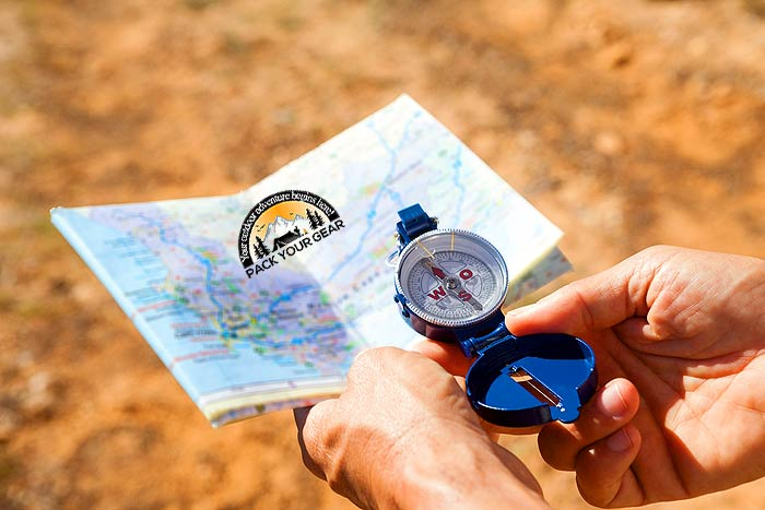 What Is Orienteering?