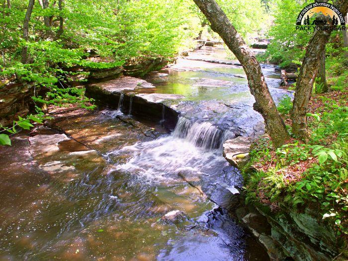 Whittlesey Creek National Wildlife Refuge