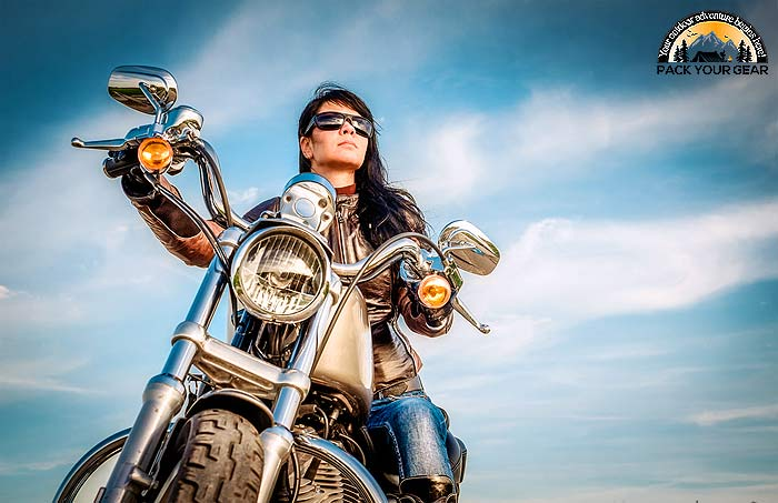 Why We Need Sunglasses For Motorcyle Riding?